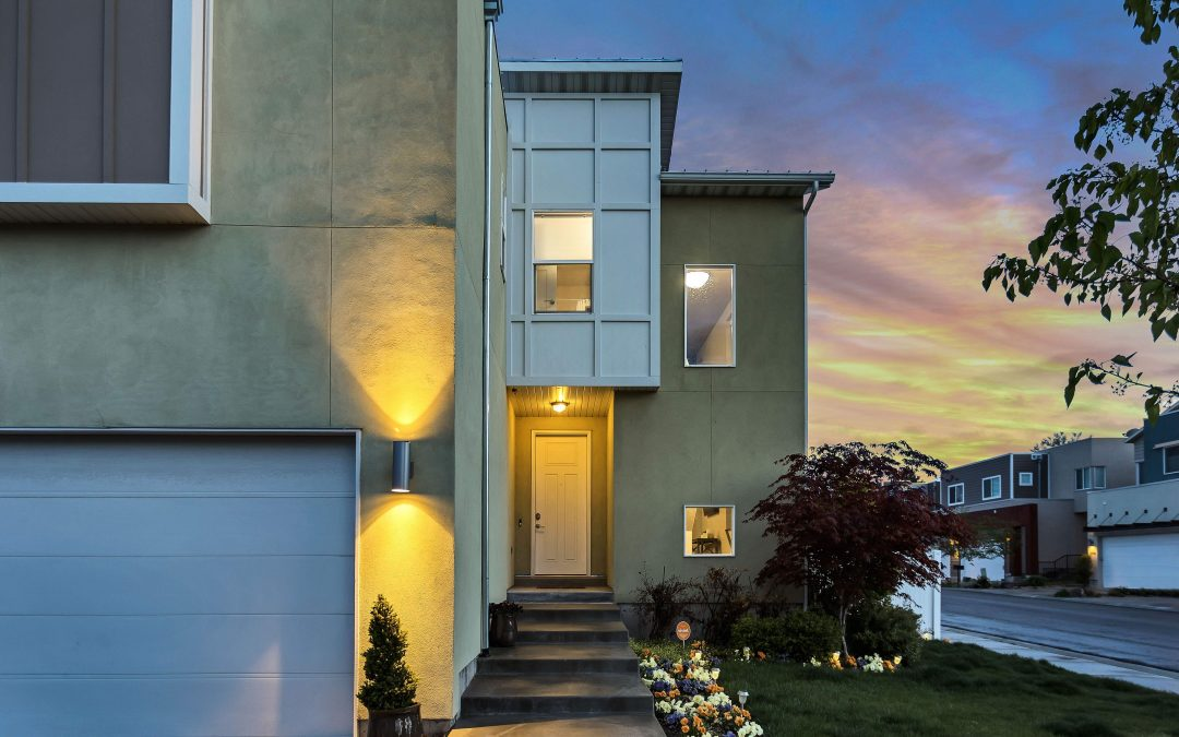 Why High-end Homes in Toronto Choose Stucco