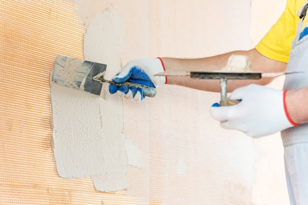 Picking the Right Stucco Contractor